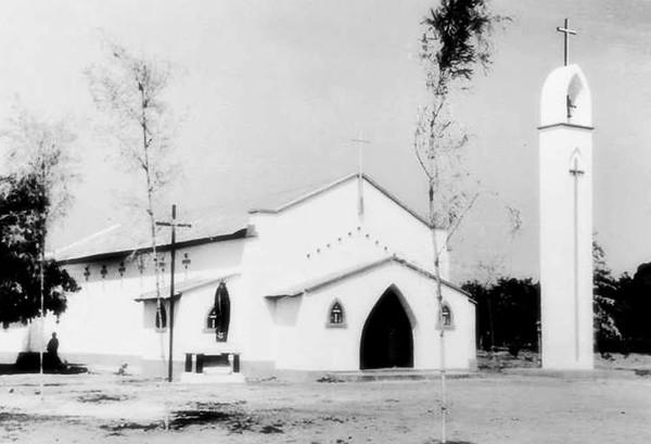 Camissombo 1965