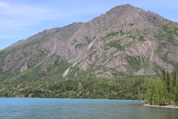 Day 16 - Homer to Anchorage