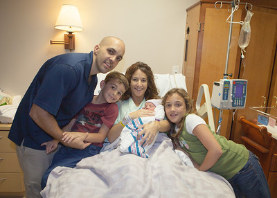 November Family - 2012