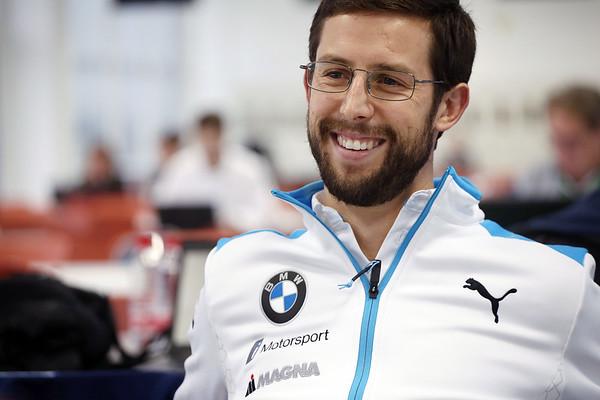 ABB FIA Formula E Championship, Test