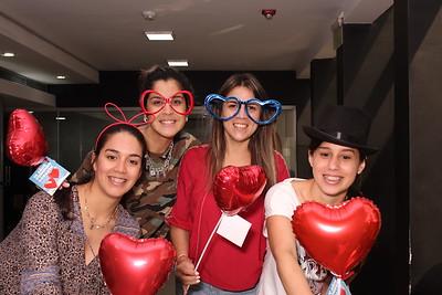 Aniversario Radio Corazón 13.02.20