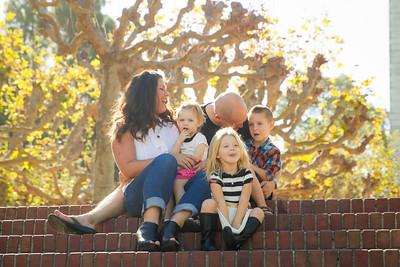 A Mattos Family 2015