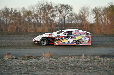 USMTS modifieds 4-09-2010