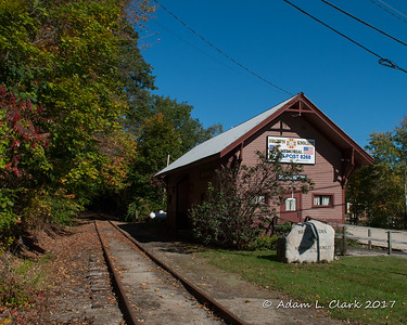 NH Train Depots
