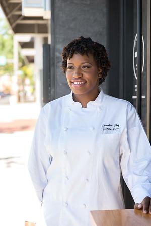 Chef Nina