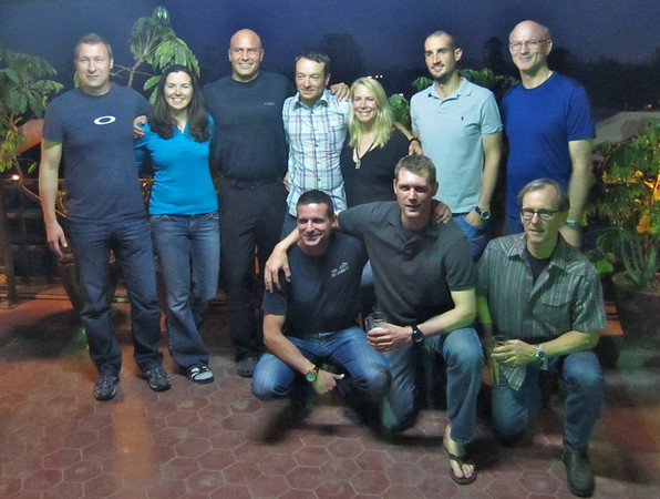 Everest 2012, Lisa's Photos