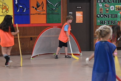 2021 Summer Camp - Session 3 - Day 5