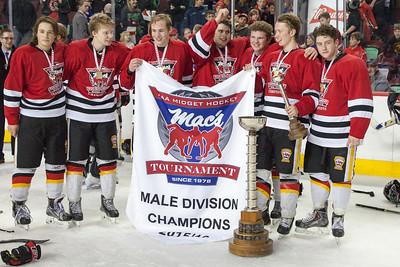 Mac's 2015-2016 Mens Finals