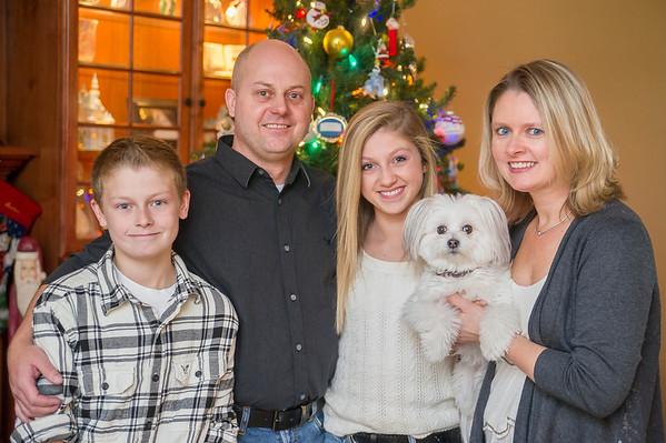 Kruslemsky Family