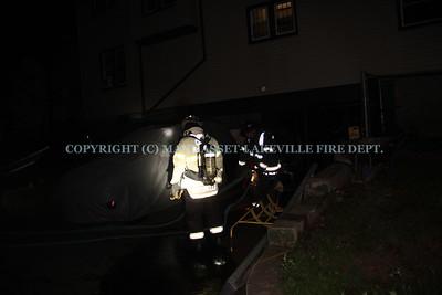 July 17, 2020 - 150 Manor Drive [Basement Fire]