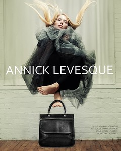 Annick Levesque - Collection 2010 (1/4)