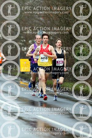 Surrey Half Marathon 2018 5