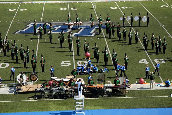 2006-09-30: BOA Regional Murphreesboro, TN Preliminary Performance