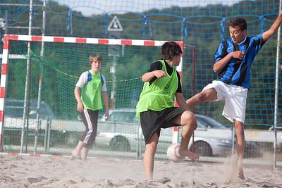 Beachcup 2011