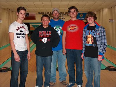 Emmanuel Baptist Church High School Boys Group