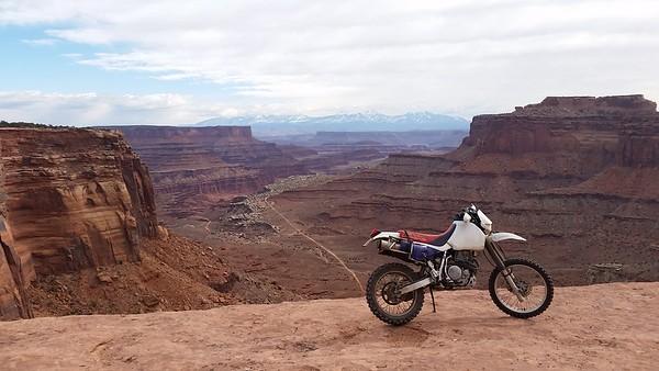 Moab XR