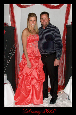 Gobles Father Daughter Dance