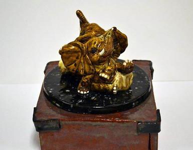 El Dorado IB Art Exhibit