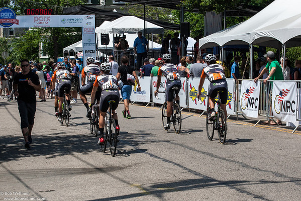 Parx Philly Cycling Classic - Men's Race