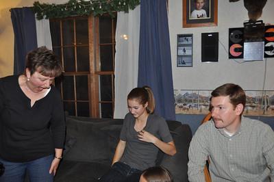 2010 Family Christmas