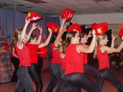 2004-05-BCSA Dance Performance