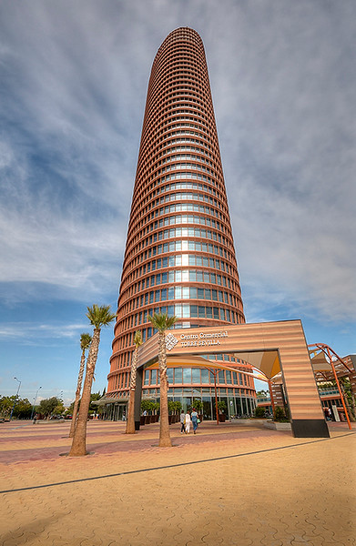 Centro Torres Triana