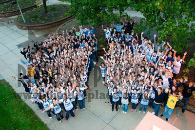 MHS Senior Class of 2011