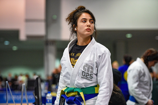 Las Vegas Summer International Open IBJJF Jiu-Jitsu Championship