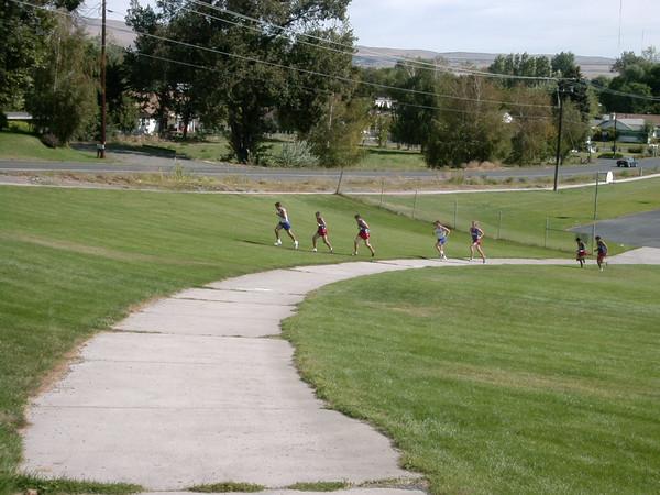 2004-09-11 Selah Invitational