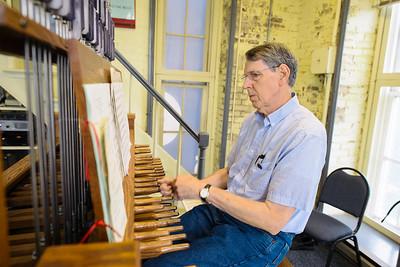 125th Anniversary  Carillon Concert