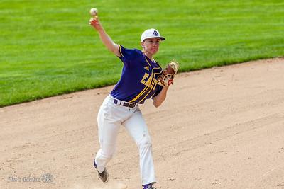 HS Sports - Baseball - May 07, 2016