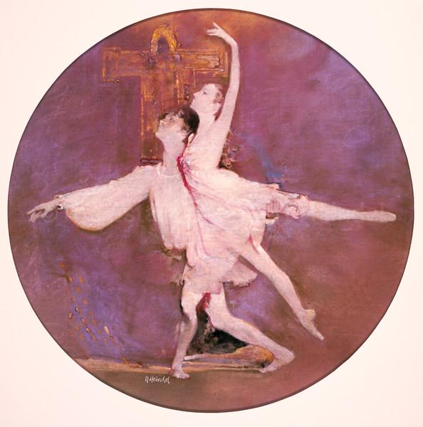 Ballet #294 (c1980s)