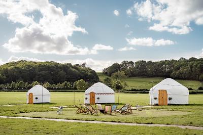 Small Yurts