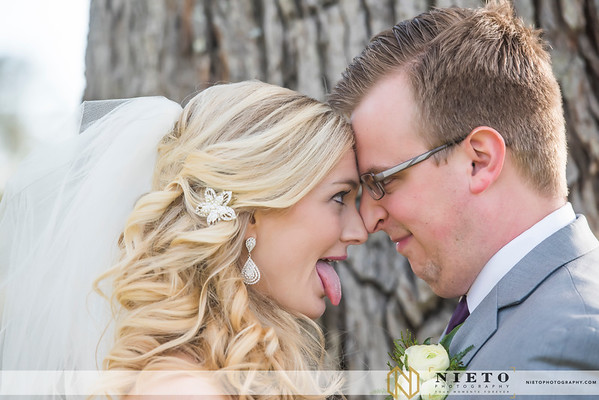 Julie and Scott - April 9th 2016 - Hudson Manor