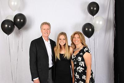 8th Grade Graduation Celebration
