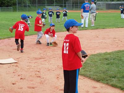 week 6 cubs baseball