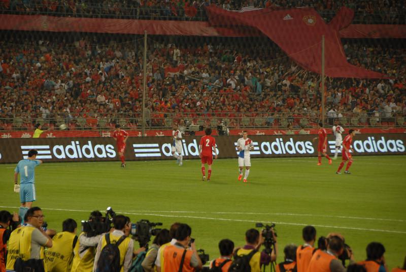[20130611] Holland vs. China @ Gongti, Beijing (1).JPG