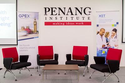 20170520 Healthcare Career Development | Penang Institute