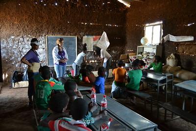 Woliso Community Service