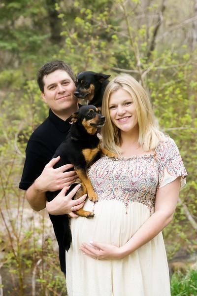 Maternity Portraits