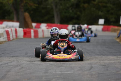 Kids Karts