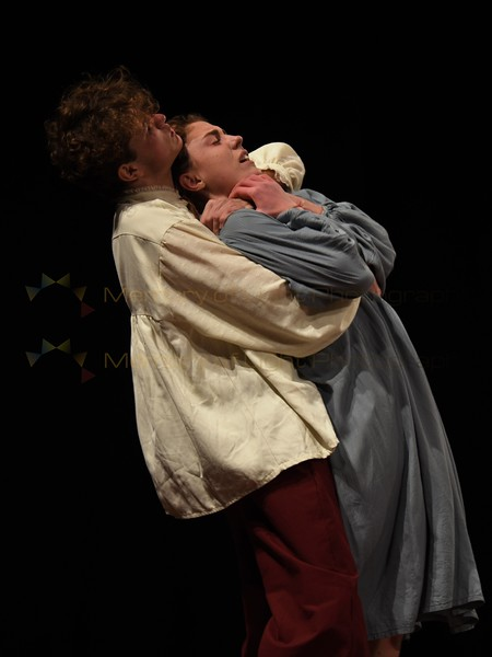 Northcote College: Othello - Act V sc ii