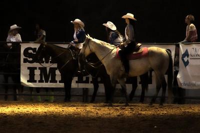 Rodeos & Cowboys