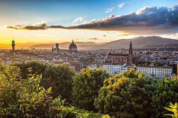 Florence - May 2013 #Toscana2013