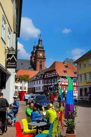Amorbach Germany