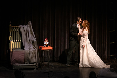 Phantom of the Opera,  North Haven High School - 3/1/2020