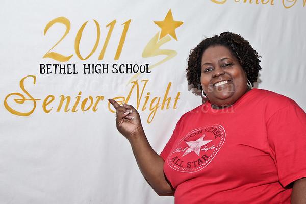Bethel High School Senior Night 2011 - Newport News Event Photographer