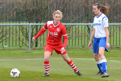 Tranmere Rovers Ladies (n) W 4-2