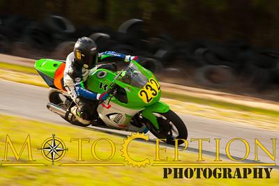 Race 14B - ESS Ex & Nv