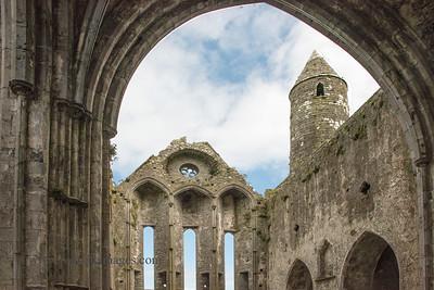 Rock of Cashel & Blarney Castle